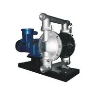 電動氣動隔膜泵