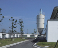 大型干粉投加系統