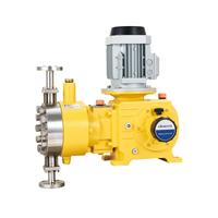 JYSZ系列液壓隔膜計量泵