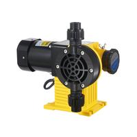 JBB系列機械隔膜計量泵