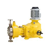 JYSD系列液壓隔膜計量泵